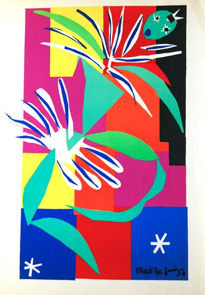 Henri Clement Greenberg Matisse, essay / Henri Matisse First Edition # | eBay